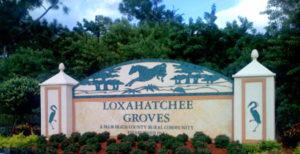 Loxahatchee Groves Locksmith   Loxahatchee Groves Sign   Lock N More