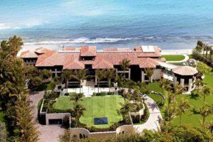 Manalapan Locksmith | Oceanfront Mansion in Manalapan | Lock N More