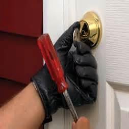 Lock-Bumping