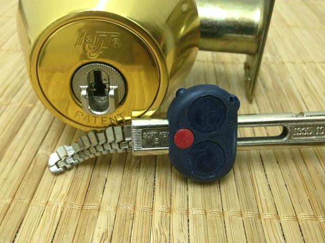 The Fascinating Amp Pick Proof Chain Key Lock Lock N More