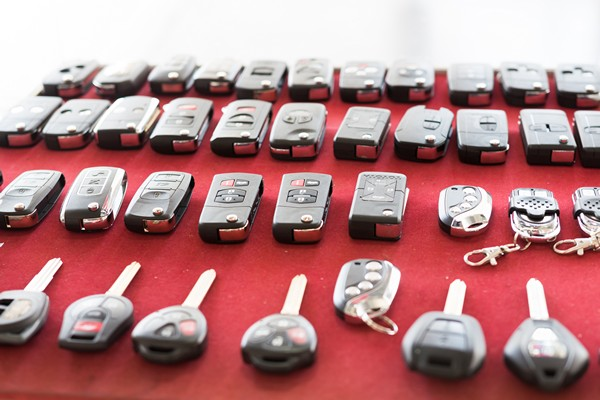 Car Key Replacement Amp Duplication All Makes Amp Models