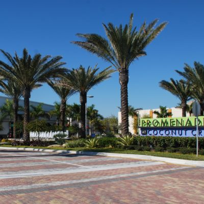 Promenade at Coconut Creek | Coconut Creek FL Locksmith