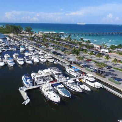 Dania Beach Marina | Dania Beach FL Locksmith