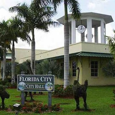 City Hall in Florida City | Florida City FL locksmith