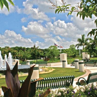 Weston Locksmith | Library Park Weston FL | Lock N More