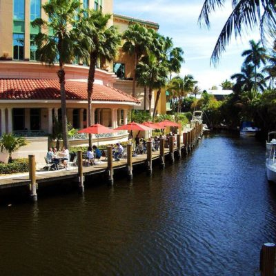 Waterfront Dining in Davie FL | Davie FL Locksmith