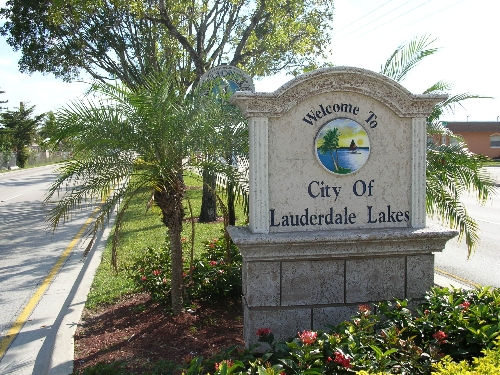 Welcome to CIty of Lauderdale Lakes | Lauderdale Lakes FL Locksmith