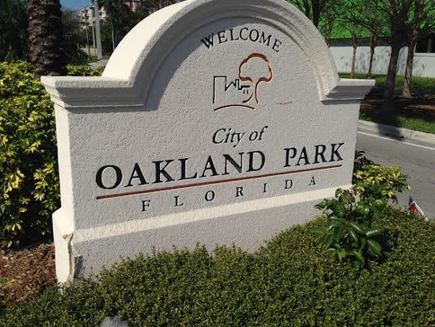 Welcome to City of Oakland Park | Oakland Park FL Locksmith