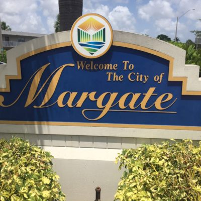 Welcome to Margate | Margate FL Locksmitn