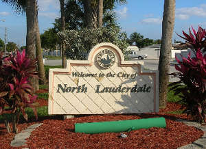 Welcome to North Lauderdale | North Lauderdale FL Locksmith