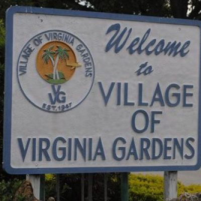 Welcome to Village of Virginia Gardens | Virginia Gardens FL Locksmith