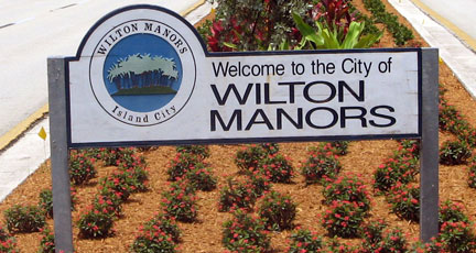 Welcome to Wilton Manors | Wilton Manors Locksmith