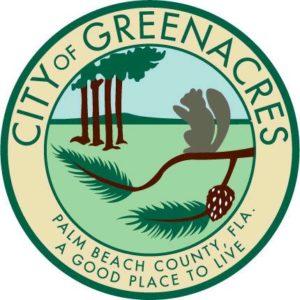 Greenacres Locksmith | City of Greenacres Seal | Lock N More