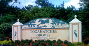 Loxahatchee Groves Locksmith | Loxahatchee Groves Sign | Lock N More