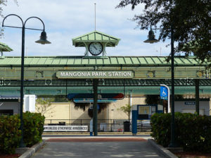 Mangonia Park Locksmith | Mangonia Park Rail Station | Lock N More