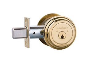 Best Door Locks | Medeco 11TR50319 Maxum | Lock N More