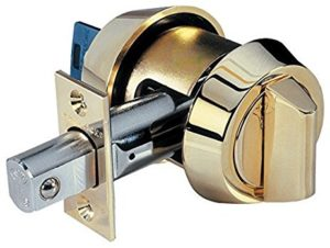 Mul-T-Lock Hercular Single-Cylinder Deadbolt | Lock N More Fort Lauderdale Locksmith in Fort Lauderdale