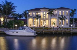 Ocean Ridge Locksmith | Mansion & Yacht in Ocean Ridge | Lock N More