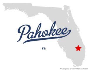 Pahokee Locksmith | Pahokee on Map of Florida | Lock N More