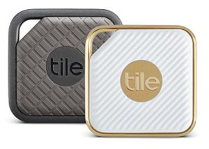 Tile Sport & Tile Style | Find Lost Car Keys | Lock N More
