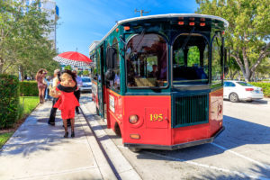 West Palm Beach Locksmith | Historic Trolley in West Palm Beach FL | Lock N More