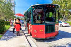 West Palm Beach Locksmith | Historic Trolley in West Palm Beach FL | Lock N More