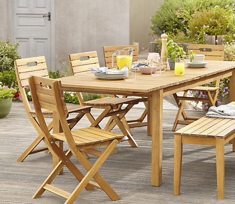 Protect Outdoor Furniture From Theft | Lock N More